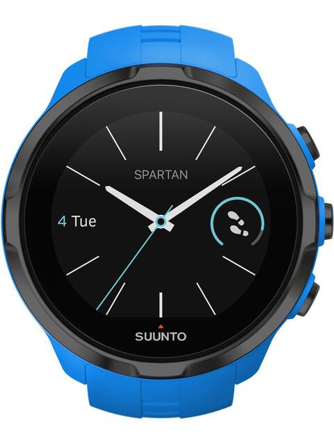 Suunto Spartan Sport HR - bleu